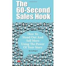 The 60 Second Sales Hook – a short review